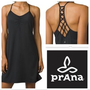 PrAna Elixer Dress